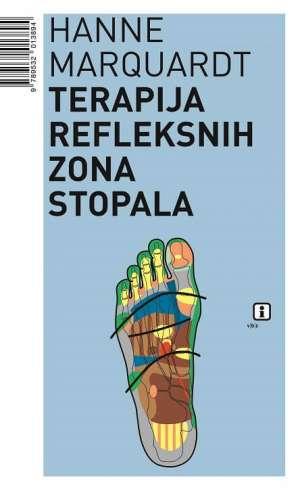 Terapija refleksnih zona stopala Hanne Marquardt tvrdi uvez