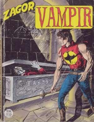 Zagor - Vampir br 61