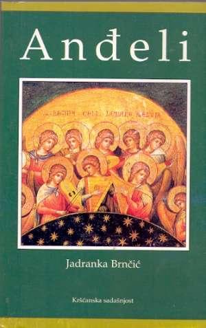 Anđeli Jadranka Brnčić meki uvez
