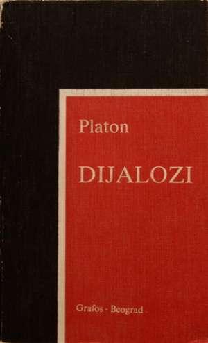 Dijalozi Platon meki uvez