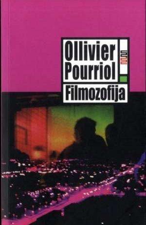 Filmozofija Ollivier Pourriol meki uvez