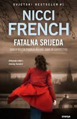 Fatalna srijeda French Nicci meki uvez