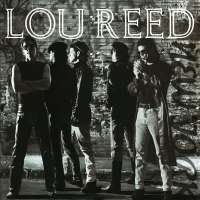 New York Lou Reed