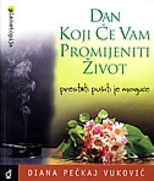 Diana Pečkaj Vuković - Dan koji će vam promijeniti život - prestati pušiti je moguće