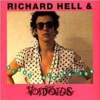 Blank Generation Richard Hell & The Voidoids