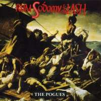 Rum Sodomy & The Lash The Pogues