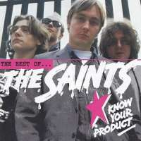 Know Your Product: The Best Of The Saints The Saints