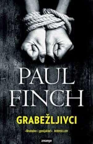 Finch Paul - Grabežljivci