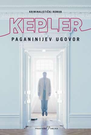 Paganinijev ugovor Kepler Lars meki uvez