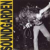 Louder Than Love Soundgarden