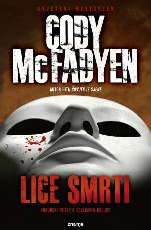 Lice smrti Mcfadyen Cody meki uvez