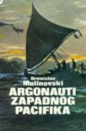 Argonauti zapadnog Pacifika Malinovski Bronislav tvrdi uvez