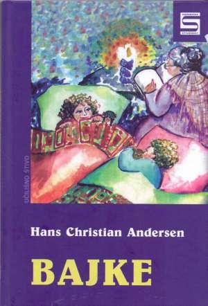 Bajke Andersen Hans Christian tvrdi uvez