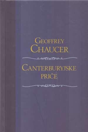 Chaucer Geoffrey - Canterburyjske priče