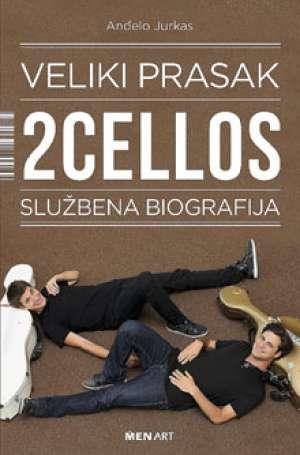 Veliki Prasak - 2 Cellos - Anđelko Jurkas