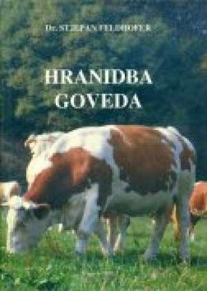 Hranidba goveda Stjepan Feldhofer tvrdi uvez