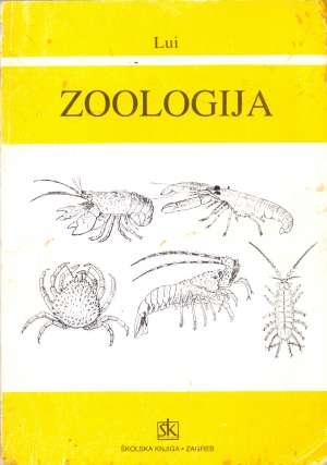 Zoologija Ante Lui meki uvez