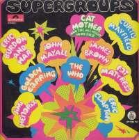 Razni Izvođači (Suipergroups) - Supergroups - LPV 5764