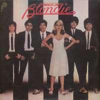 Gramofonska ploča Blondie Parallel Lines LL 0520, stanje ploče je 8/10