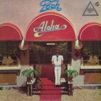 Gramofonska ploča Pooh Aloha LL 1264, stanje ploče je 8/10