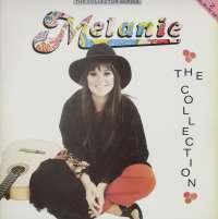 Gramofonska ploča Melanie Collection CCSLP 195, stanje ploče je 10/10