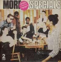 Gramofonska ploča Specials More Specials LL 0703, stanje ploče je 9/10