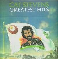 Gramofonska ploča Cat Stevens Greatest Hits (Bez Plakata) LSI 73041, stanje ploče je 8/10