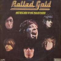 Gramofonska ploča Rolling Stones Rolled Gold - The Very Best Of The Rolling Stones LSDC 75029/30, stanje ploče je 8/10