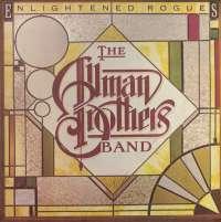 Gramofonska ploča Allman Brothers Band Enlightened Rogues LP 55-5966, stanje ploče je 10/10