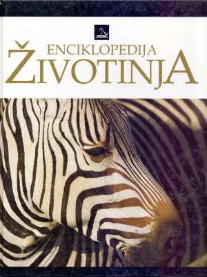 Enciklopedija životinja S.a. tvrdi uvez