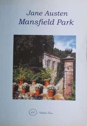 Mansfield park Austen Jane tvrdi uvez
