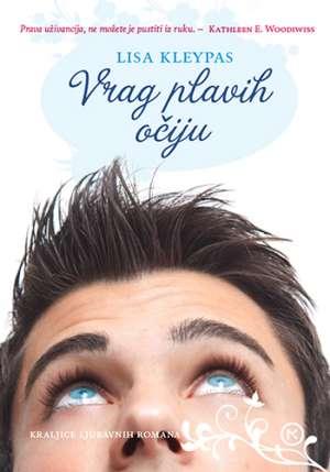 Kleypas Lisa - Vrag plavih očiju
