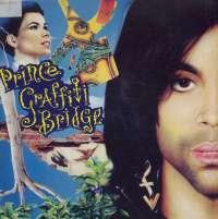 Gramofonska ploča Prince Graffiti Bridge 7599-27493-1, stanje ploče je 10/10