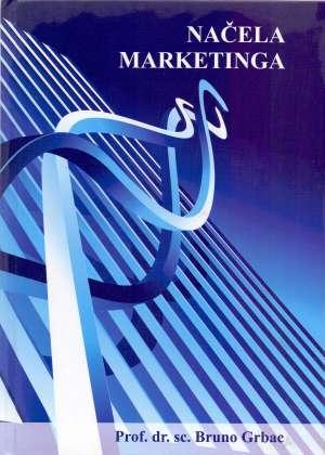 Bruno Grbac - Načela marketinga