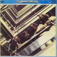 Gramofonska ploča Beatles 1967-1970 LSAP 70547/8, stanje ploče je 8/10