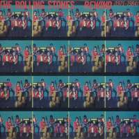 Gramofonska ploča Rolling Stones Rewind (1971-1984) LSROLL 11083, stanje ploče je 8/10
