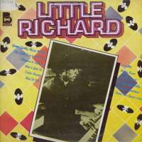 Gramofonska ploča Little Richard Little Richard 6.23162 AF, stanje ploče je 9/10