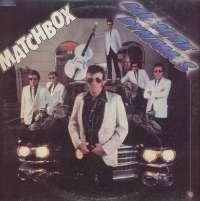 Gramofonska ploča Matchbox Midnite Dynamos 30367, stanje ploče je 9/10
