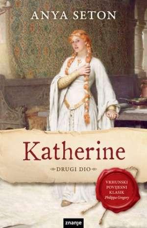 Katherine - drugi dio Seton Anya meki uvez