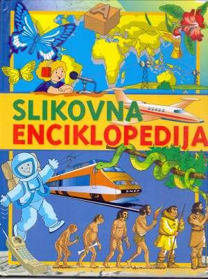 Slikovna enciklopedija Annie McKie tvrdi uvez