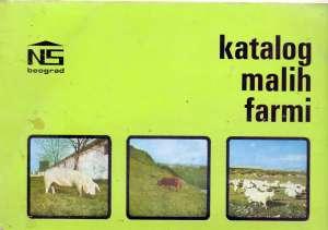 Katalog malih farmi S.a. meki uvez