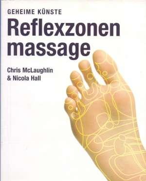 Reflexzonen massage Chris Mclaughlin, Nicola Hall meki uvez