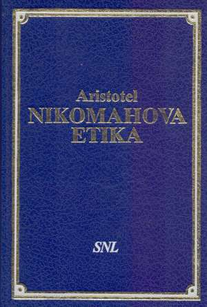 Aristotel - Nikomahova etika