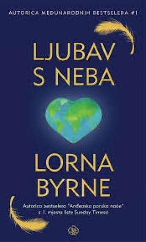 Lorna Byrne - Ljubav s neba