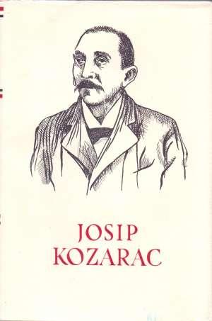 53. Josip Kozarac - Mrtvi kapitali, Među svjetlom i tminom, Pripovijesti