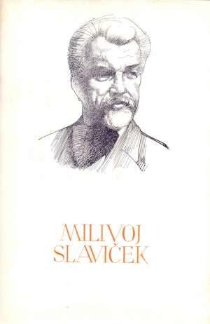 166. Milivoj Slaviček - Izabrane pjesme
