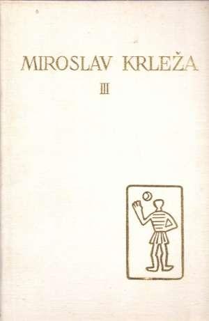 93. Miroslav Krleža III. - Povratak filipa latinovicza, na rubu pameti