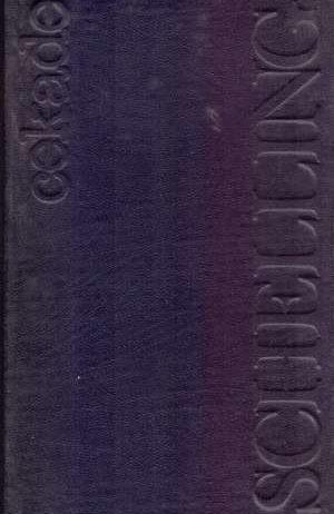 F. W. J. Schelling - O bitstvu slobode