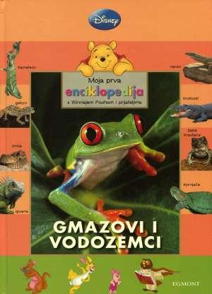 Moja prva enciklopedija s Winniejem zvanim Pooh i prijateljima Robert Mlinarec, Uredio tvrdi uvez