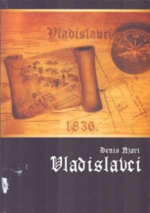 Vladislavci Denis Njari meki uvez